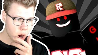 YOU WON'T BELIEVE THIS GUEST 666 ROBLOX STORY (SCARY)