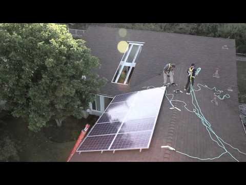 Going Solar by American Solar Direct