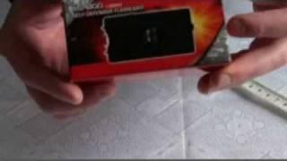 Шокер ОСА 800 WS от MyMag.com.ua(Интернет-магазин MyMag.com.ua предлагает электрошокер компактных размеров, позволяющий обеспечить достаточный..., 2010-12-02T02:06:52.000Z)