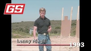 Lenny Magill's 60th Birthday Compilation Video