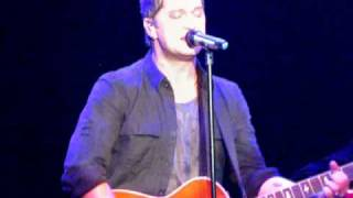 3. Soul Sick - Rob Thomas - Atlantic City 8/22/10