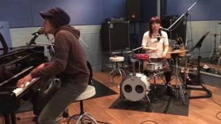 イツロモリとアベコ(fromコカリクー4D)2017.2.18(土)東新宿真昼の...