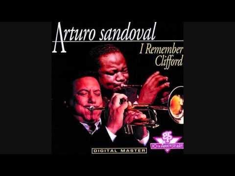"Arturo Sandoval - ""Sandu"" (I Remember Clifford - 1992)"