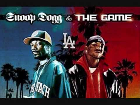 Gangbangin 101- Snoop Dogg ft. The Game