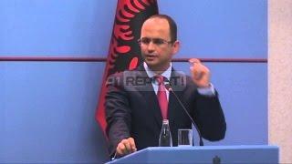 A1 Report - Kufiri detar, Shqipëri-Greqi ngrenë komision me ekspertë