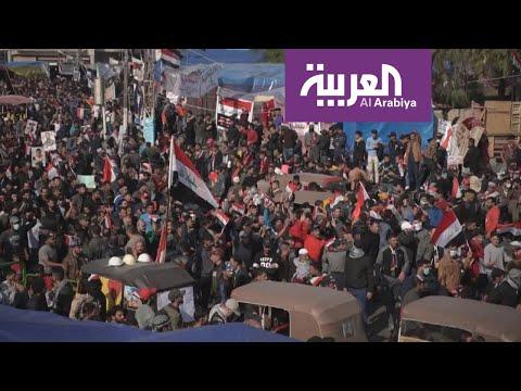 العراق.. أنصار الحشد في التحرير  - نشر قبل 4 ساعة