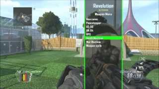 1.18 TMTX3 BO2 | Mod Menu Revolution V1 Menu All Clients | FM|T Enstone