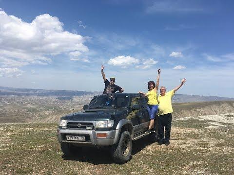 Дагестан - Чечня на майские праздники 2019