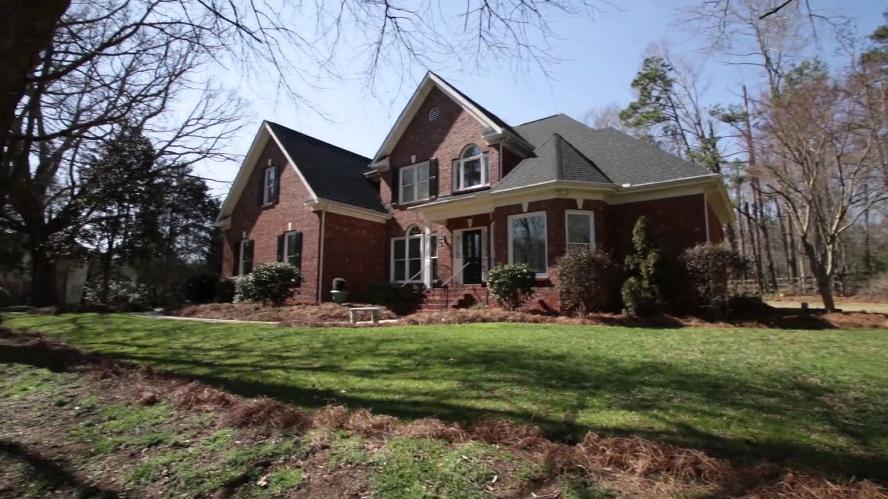 1312 Rosehill Drive Waxhaw Nc 28173 Breedlove Farms Estates And Land