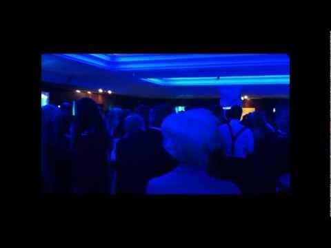 APSCo Mount Olympus Charity Ball 2011 - Dance floor