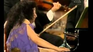 Mozart, Klavierkonzert Nr  9 Es Dur KV 271