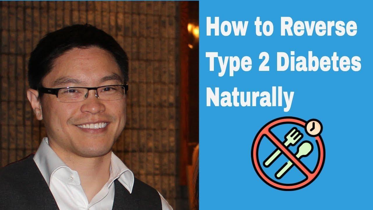 How to Reverse Type 2 Diabetes Naturally
