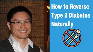 How to Reverse Type 2 Diabetes Naturally