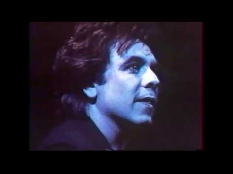 """Jean Guidoni  """"Djemila"""" (Olympia 1984)"""