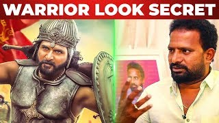Seemaraja WAR Scene Revealed | Director Ponram Opens Up | Sivakarthikeyan, Samantha | RS 20