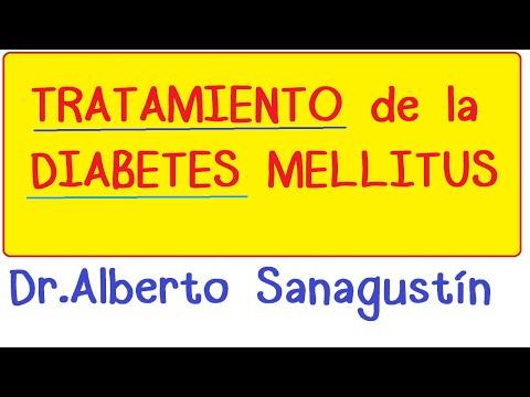 diabetes mellitus tipo 2 esquema en lectura