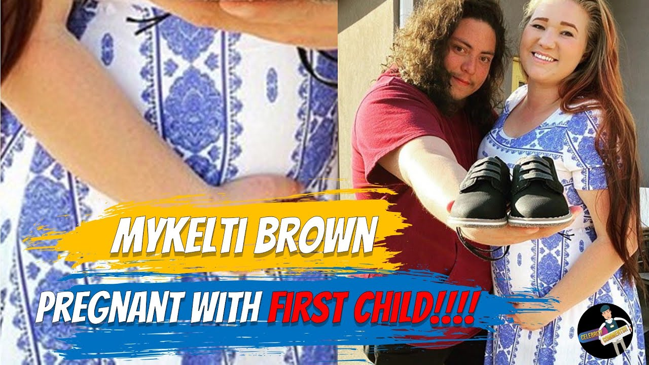 CONGRATULATION! Mykelti Brown Announce She Is Pregnant With First Child!!!!
