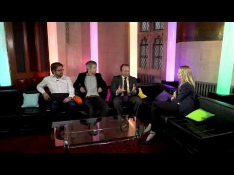 Panel Interview: Peter Smith, Dr Gavin Wood & Adam Cleary