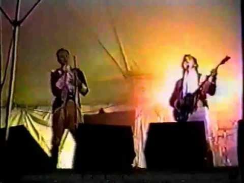 New Colony Six - I Confess (Live, 1996)