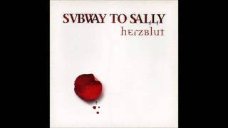 Subway To Sally - Herrin des Feuers