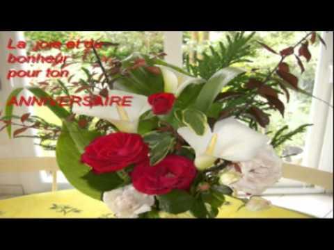 Joyeux Anniversaire Veronique Thevero59 Youtube