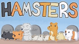 Download Our Hamsters Mp3 and Videos