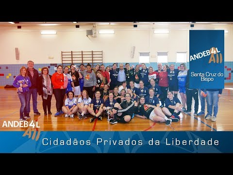 II Torneio Andebol4All Feminino | EP Sta. Cruz do Bispo