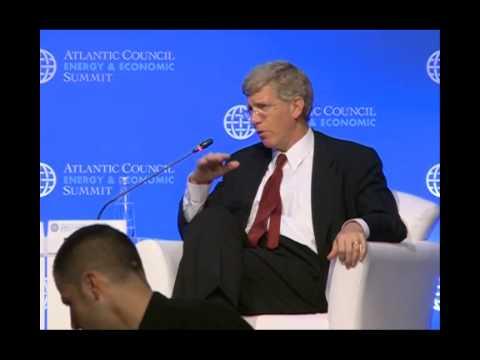 Energy & Economic Summit: Daniel Poneman, Deputy Secretary, US Department of Energy