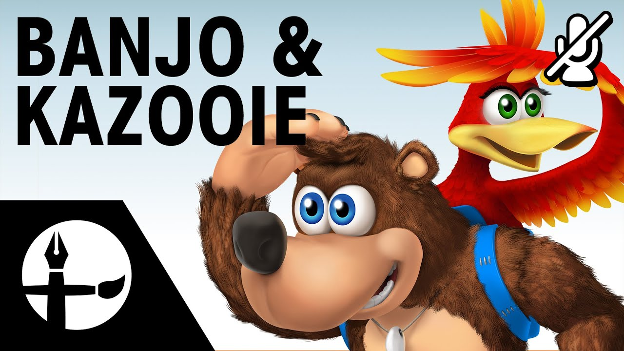 banjo kazooie - photo #33