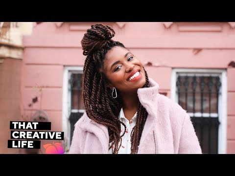 Akilah Hughes - Writing a Book & Diversifying Your Creative Outlets