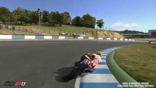 MotoGP13™ Official Gameplay [HD]