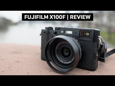 FUJIFILM X100F Review | beste Reisekamera | APS-C Sensor
