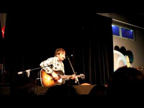 Copeland - Love Affair (Acoustic) - Live In Singapore 2010