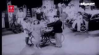 Do Ustad:Kadam Kadam Pe Choda ke Pakhra: Full Length Song
