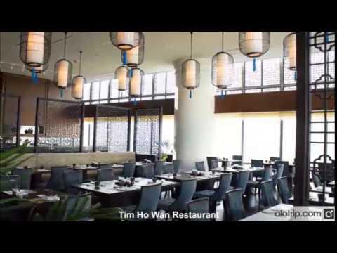 Lotte Hotel Hanoi introduction