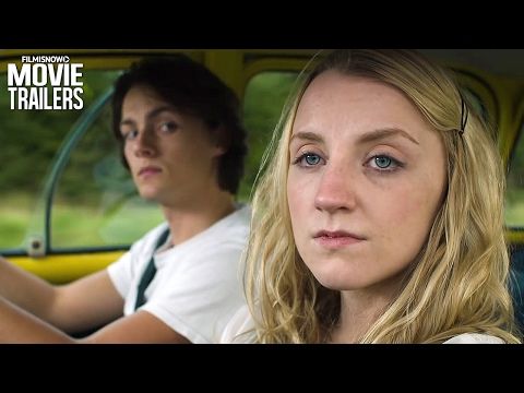 My Name is Emily | New Heart-Warming trailer starring Evanna Lynch