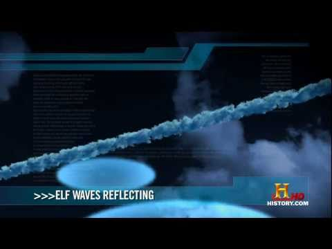 History Channel Documentary Validates Chemtrails and Weather Warfare mp4