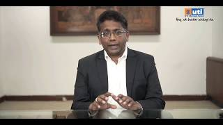 Market Volatility: A Perspective by Vetri S - Group President & Head of Equity