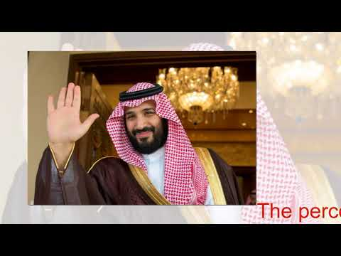The story behind the arrest of 11 Saudi princes?