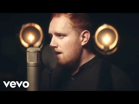 Gavin James - Nervous (Official Video)