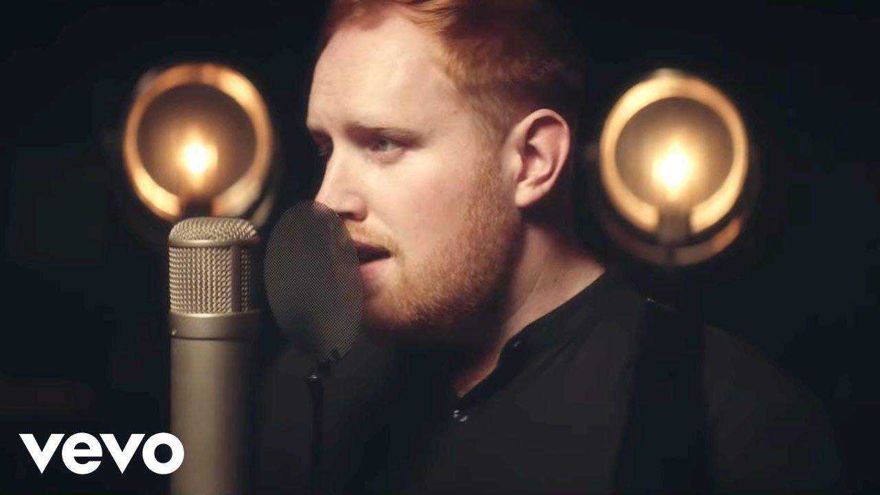 Download Gavin James - Nervous (Official Video)