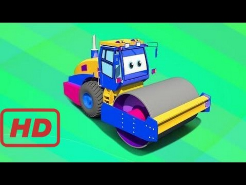 Songs for kids    kids road roller   videos for toddlers   kids channel   kids video