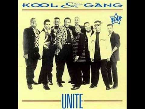 kool & the gang - jump on the rhythm and ride