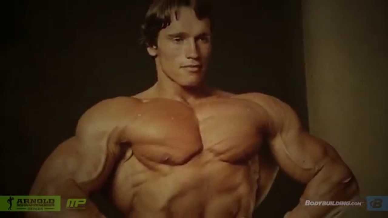 Arnold schwarzenegger reaveals secrets on how to gain muscle new arnold schwarzenegger reaveals secrets on how to gain muscle new 2015 720p hd motivational malvernweather Image collections