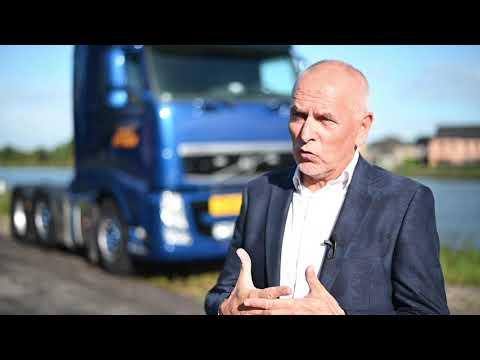TRANSPORT & VAN.TV 43: Dashcams in transport (TVM Belgium)