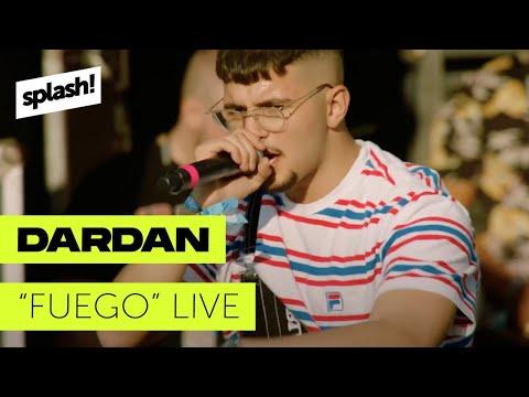Dardan – Fuego | Live @ Splash! 21
