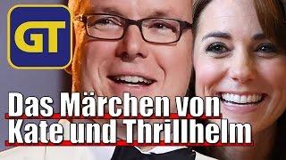 Thumbnail für FEITHZEIT REVUE: Wilhelm, die Stütze +++ Helene MAMA??! +++ Ironie der Geschichte