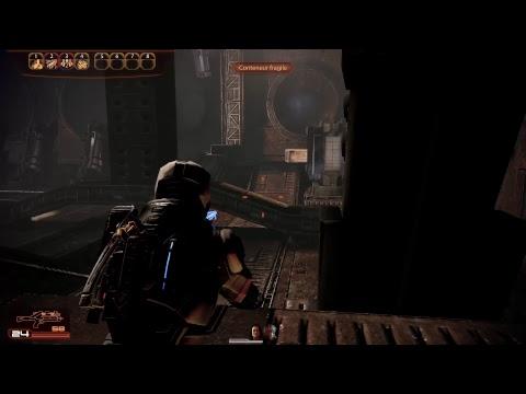 Mass Effect 2 Part 7