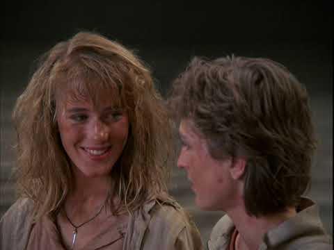 Honey, I Shrunk The Kids (1989)- Ending