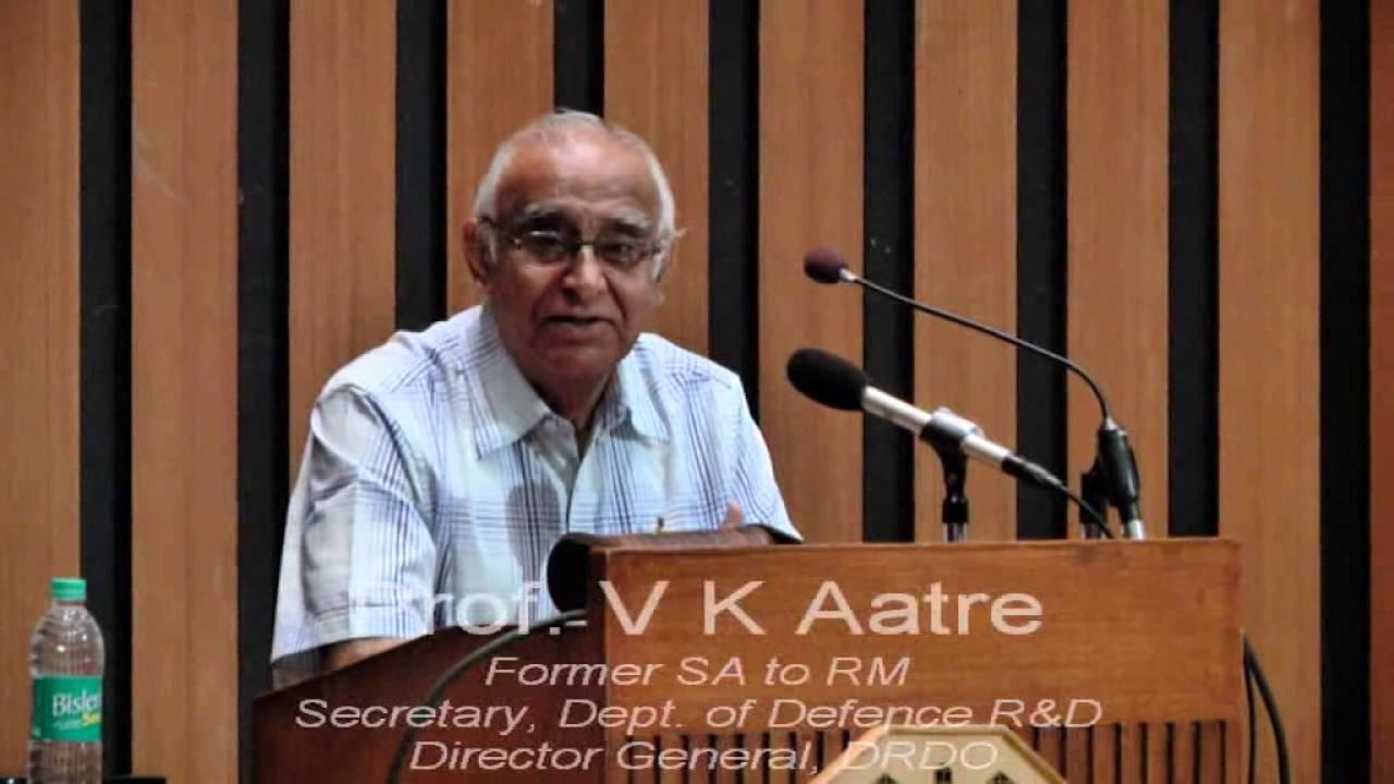 V. K. Aatre